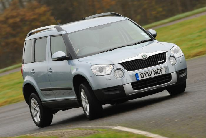 skoda yeti tops poll after 46 000 vote skoda yeti forums. Black Bedroom Furniture Sets. Home Design Ideas