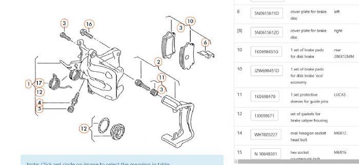 skoda brakes diagram    brake    caliper guide pins    skoda    yeti forums     brake    caliper guide pins    skoda    yeti forums
