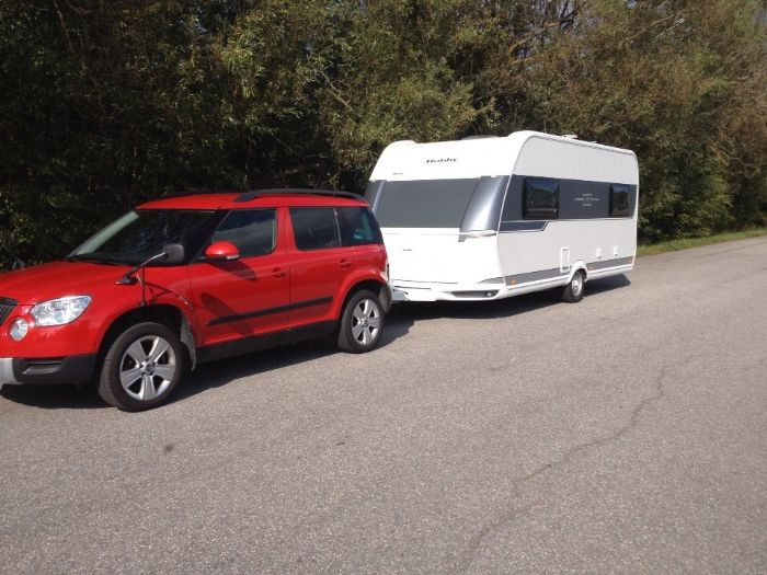 any caravaners skoda yeti forums. Black Bedroom Furniture Sets. Home Design Ideas