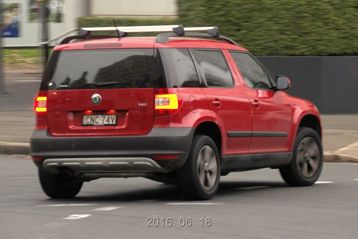 yeti 39 s in aus skoda yeti forums. Black Bedroom Furniture Sets. Home Design Ideas